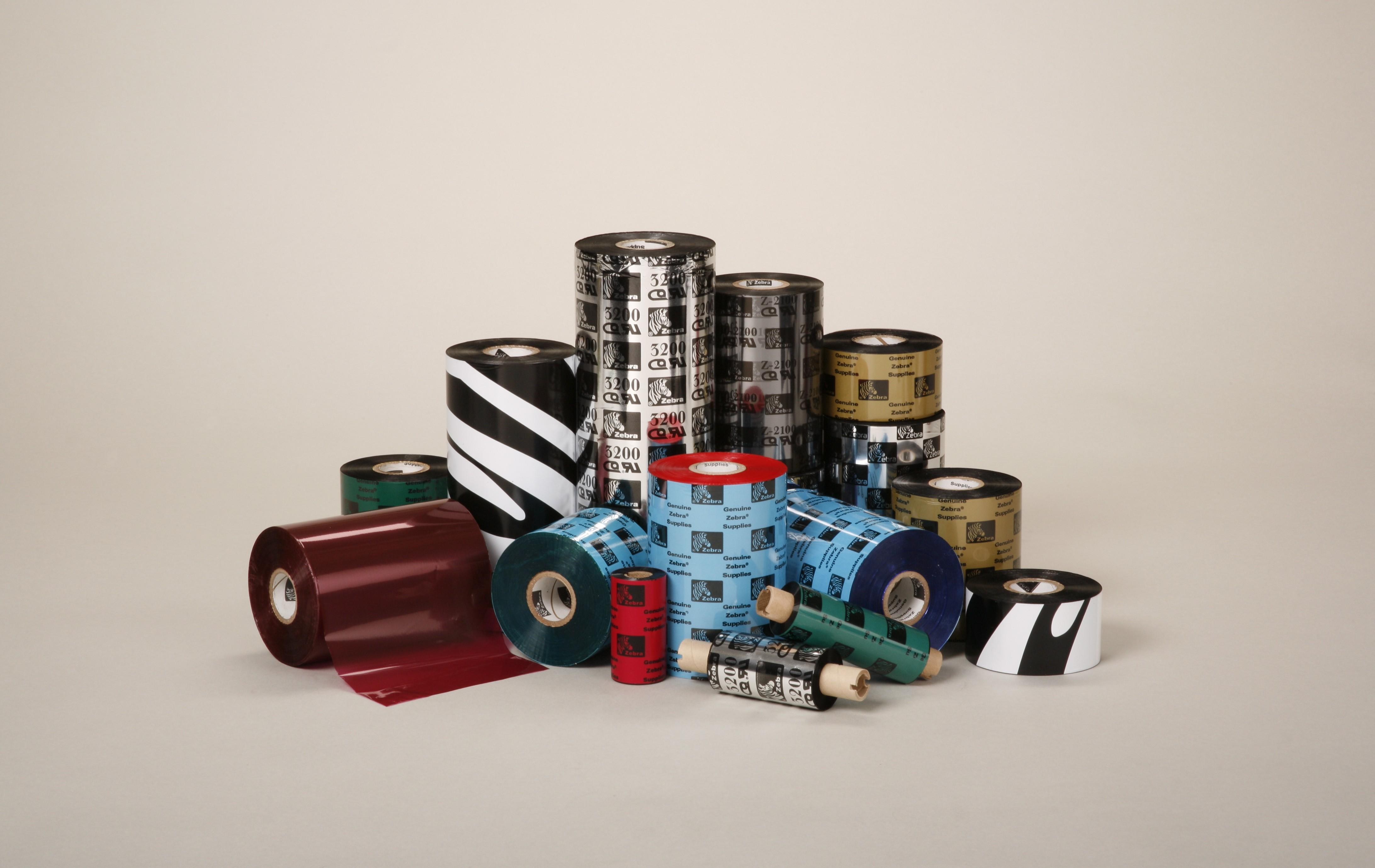 Materiali di consumo ZEBRA