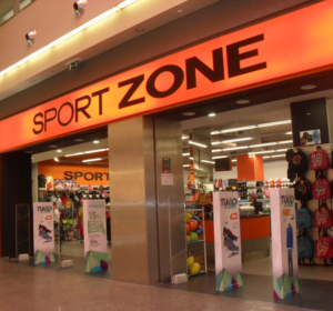 SportZone_loja
